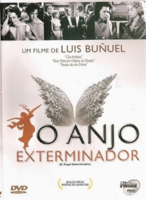 O Anjo Exterminador - Poster / Capa / Cartaz - Oficial 9