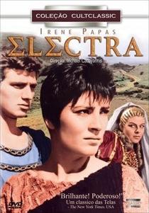 Electra, a Vingadora  - Poster / Capa / Cartaz - Oficial 5