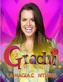 Grachi (3ª Temporada) - Poster / Capa / Cartaz - Oficial 5