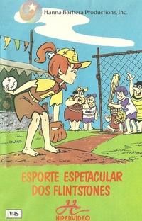 Os Flintstones (1ª Temporada ) - Poster / Capa / Cartaz - Oficial 3