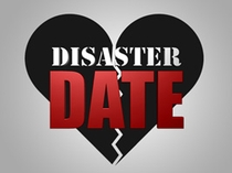 Disaster Date - Poster / Capa / Cartaz - Oficial 1