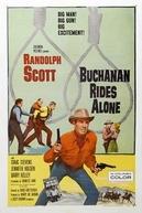 Fibra de Herói (Buchanan rides alone)
