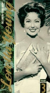 Letter to Loretta  (1ª Temporada)  - Poster / Capa / Cartaz - Oficial 1