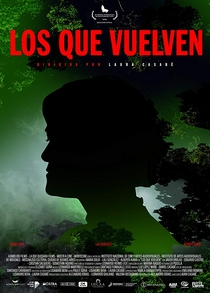Los Que Vuelven - Poster / Capa / Cartaz - Oficial 1