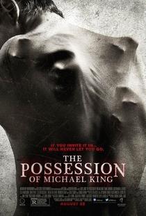 A Possessão do Mal - Poster / Capa / Cartaz - Oficial 1
