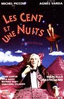 As Cento e Uma Noites (Les Cent et une Nuits de Simon Cinéma)