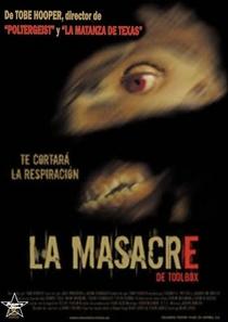 Noites de Terror - Poster / Capa / Cartaz - Oficial 4