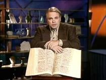 Os códigos da Bíblia - Poster / Capa / Cartaz - Oficial 1