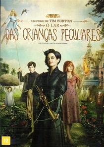 O Lar das Crianças Peculiares - Poster / Capa / Cartaz - Oficial 13