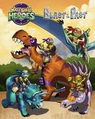 Half-Shell Heroes: Viagem ao Passado (Half-Shell Heroes: Blast to the Past)
