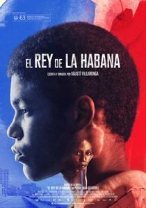 O Rei de Havana - Poster / Capa / Cartaz - Oficial 1