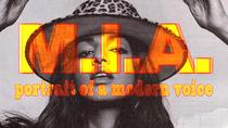 M.I.A. - Portrait Of A Modern Voice - Poster / Capa / Cartaz - Oficial 1
