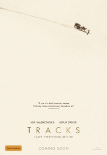 Uma Jornada Para Toda a Vida - Poster / Capa / Cartaz - Oficial 2