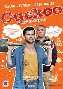 Cuckoo (2ª Temporada) - Poster / Capa / Cartaz - Oficial 1
