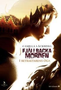 Fjällbackamorden: I betraktarens öga - Poster / Capa / Cartaz - Oficial 1
