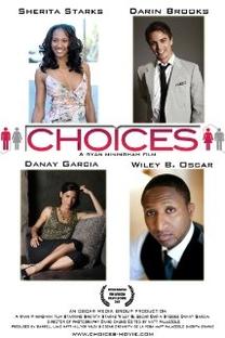 Choices - Poster / Capa / Cartaz - Oficial 1