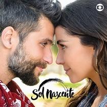 Sol Nascente - Poster / Capa / Cartaz - Oficial 3
