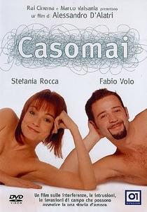 Se Por Acaso - Poster / Capa / Cartaz - Oficial 1