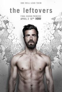 The Leftovers (3ª Temporada) - Poster / Capa / Cartaz - Oficial 8