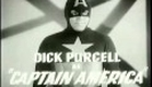 Captain America 1944 Serial Trailer