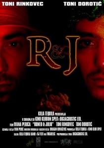 Romeu e Julio - Poster / Capa / Cartaz - Oficial 1