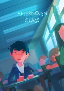 Afternoon Class - Poster / Capa / Cartaz - Oficial 1