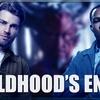 Childhood's End, a minissérie do syfy que vocês precisam ver - The Talking Nerds