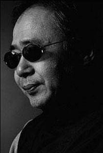 Yoshiaki Kawajiri - Poster / Capa / Cartaz - Oficial 1