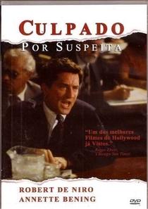 Culpado por Suspeita - Poster / Capa / Cartaz - Oficial 4