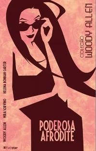 Poderosa Afrodite - Poster / Capa / Cartaz - Oficial 6
