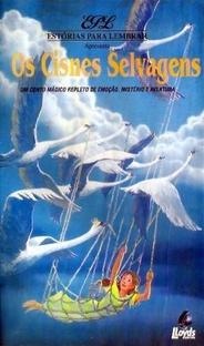 Os Cisnes Selvagens - Poster / Capa / Cartaz - Oficial 1