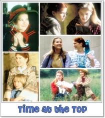 Time at the Top - Poster / Capa / Cartaz - Oficial 1