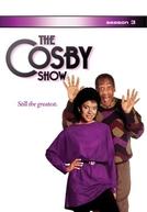The Cosby Show (3ª Temporada)