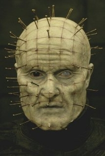 Hellraiser - No More Souls: One Last Slice of Sensation - Poster / Capa / Cartaz - Oficial 1