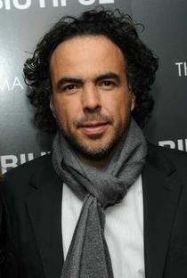 Alejandro G. Iñárritu - Poster / Capa / Cartaz - Oficial 7