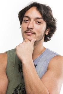 Allan Souza Lima - Poster / Capa / Cartaz - Oficial 2