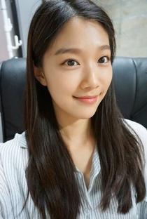 Lee Joo-Woo - Poster / Capa / Cartaz - Oficial 2