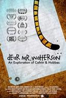 Prezado Sr. Watterson (Dear Mr. Watterson)