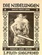 Os Nibelungos Parte 1 - A Morte de Siegfried (Die Nibelungen: Siegfried)