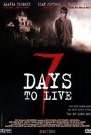 7 Dias para Viver (Seven Days to Live)
