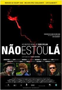 Não Estou Lá - Poster / Capa / Cartaz - Oficial 7