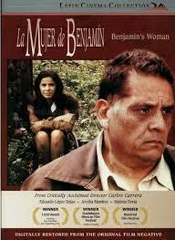 A Mulher de Benjamin - Poster / Capa / Cartaz - Oficial 1