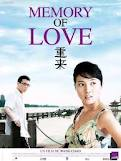 Memory of Love - Poster / Capa / Cartaz - Oficial 1