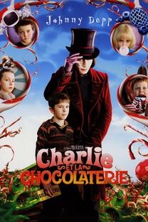 A Fantástica Fábrica de Chocolate - Poster / Capa / Cartaz - Oficial 13