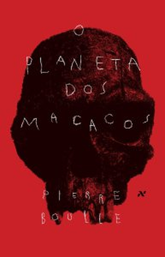 [LIVRO] O Planeta dos Macacos: edição da Aleph já está em pré-venda!