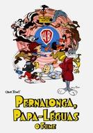 Pernalonga e Papa-léguas - O Filme (The Bugs Bunny/Road-Runner Movie)