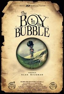 The Boy in The Bubble - Poster / Capa / Cartaz - Oficial 1