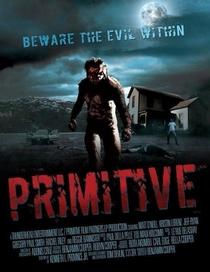 Primitivo - Poster / Capa / Cartaz - Oficial 1
