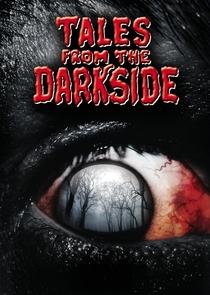 Tales From the Darkside (1° Temporada) - Poster / Capa / Cartaz - Oficial 1