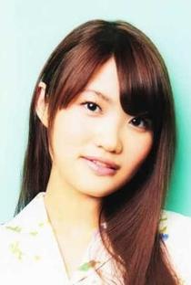 Saori Hayami - Poster / Capa / Cartaz - Oficial 1